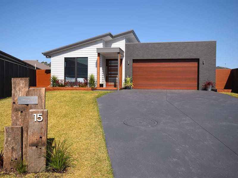 15 Petrel Close, South Nowra, NSW 2541