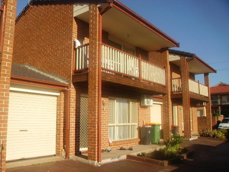 1/31 Shenton Avenue, Bankstown, NSW 2200