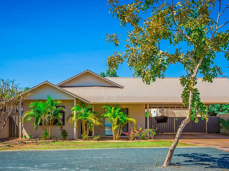 6 Eucalypt Way, South Hedland, WA 6722