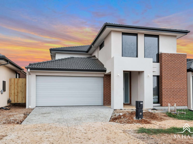288 Frontier Ave, Aintree, Vic 3336