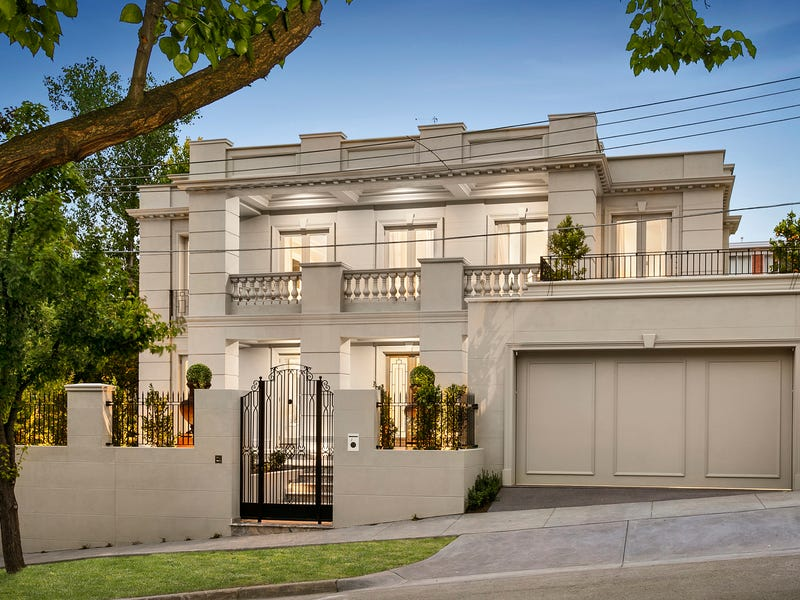 1A Grong Grong Court, Toorak, Vic 3142