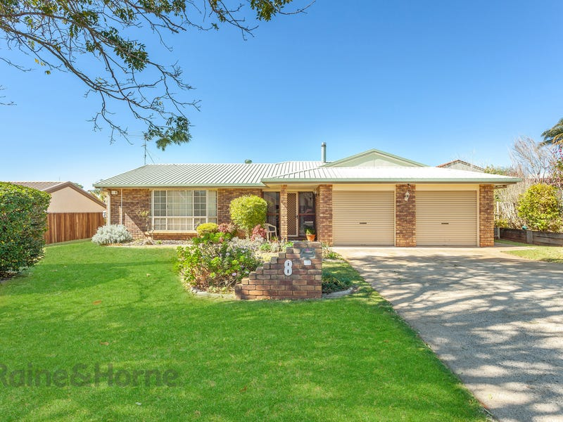 8 Millicent Court, Centenary Heights, Qld 4350