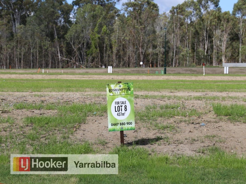 Lot 8, Bayes Road, Logan Reserve, Qld 4133