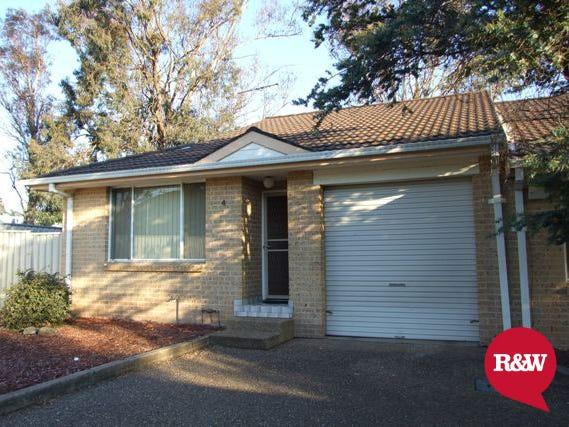 4/51-53 Wolseley Street, Rooty Hill, NSW 2766