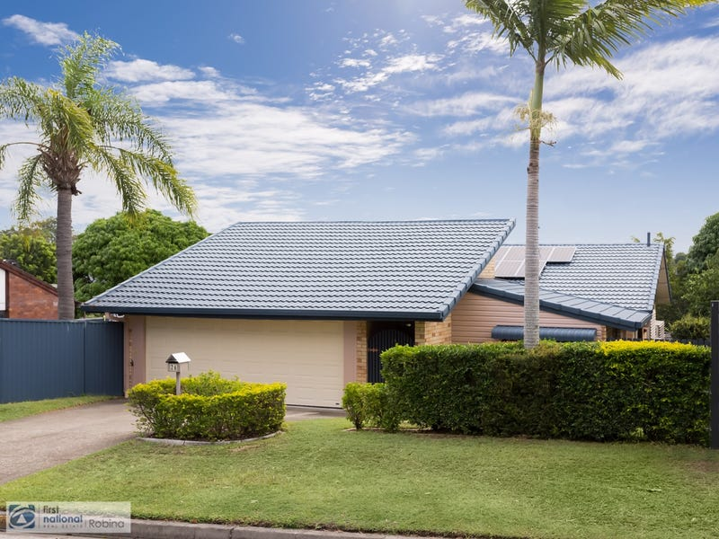 26 Coolibah Street, Southport, Qld 4215
