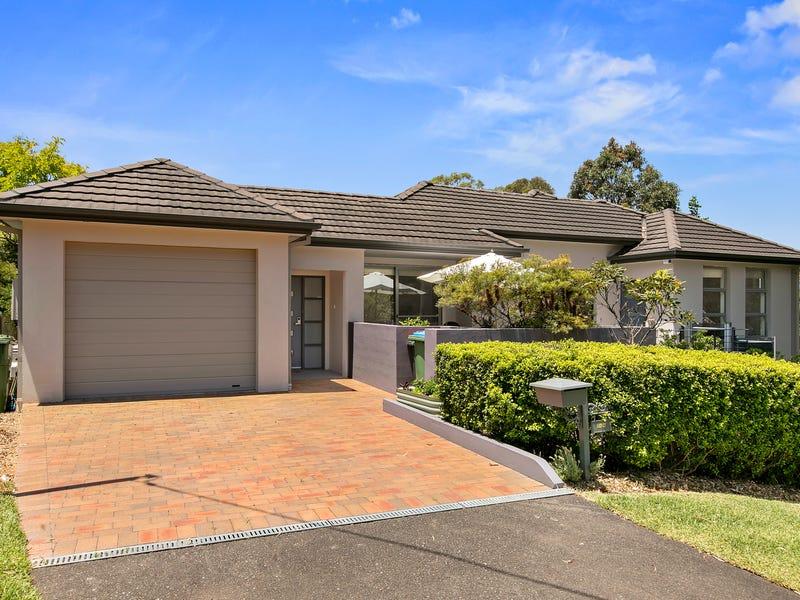 1/34  Wyuna Road, West Pymble, NSW 2073