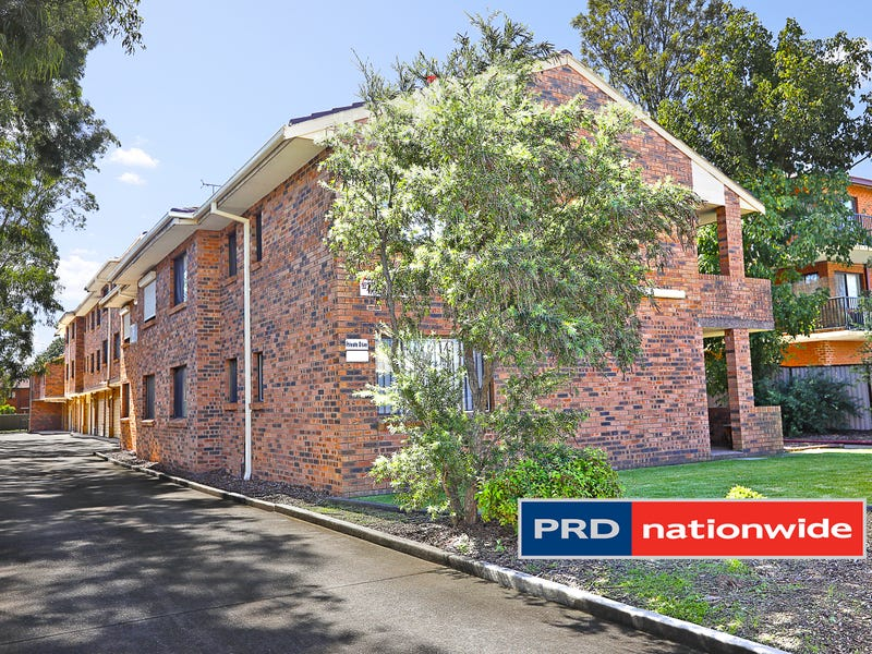 11/17 Preston Street, Jamisontown, NSW 2750