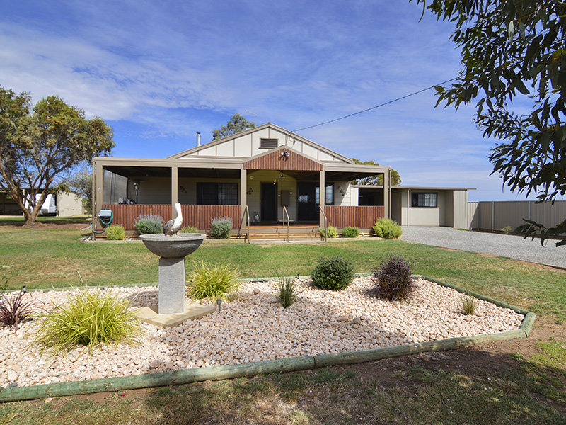 49 Torney Road, Cardross, Vic 3496