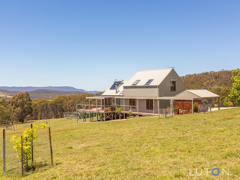 60 Grey Gums Road, Majors Creek, NSW 2622
