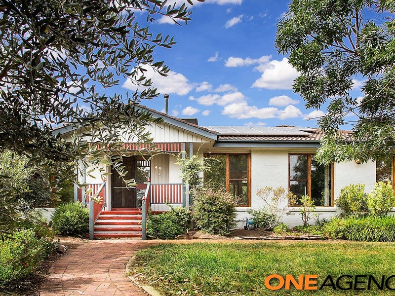 48 Alroy Circuit, Hawker, ACT 2614