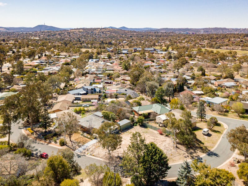 39 Greenvale Street, Fisher, ACT 2611