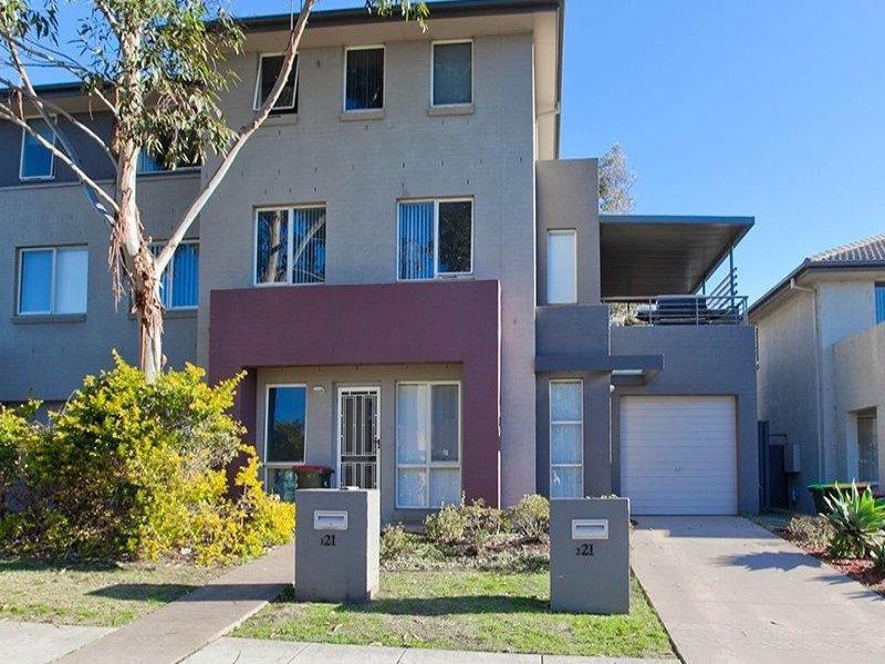2/21 Margate Avenue, Holsworthy, NSW 2173