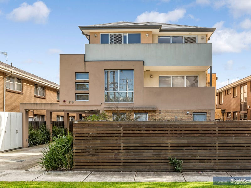 4/20 Bishop Street, Kingsville, Vic 3012