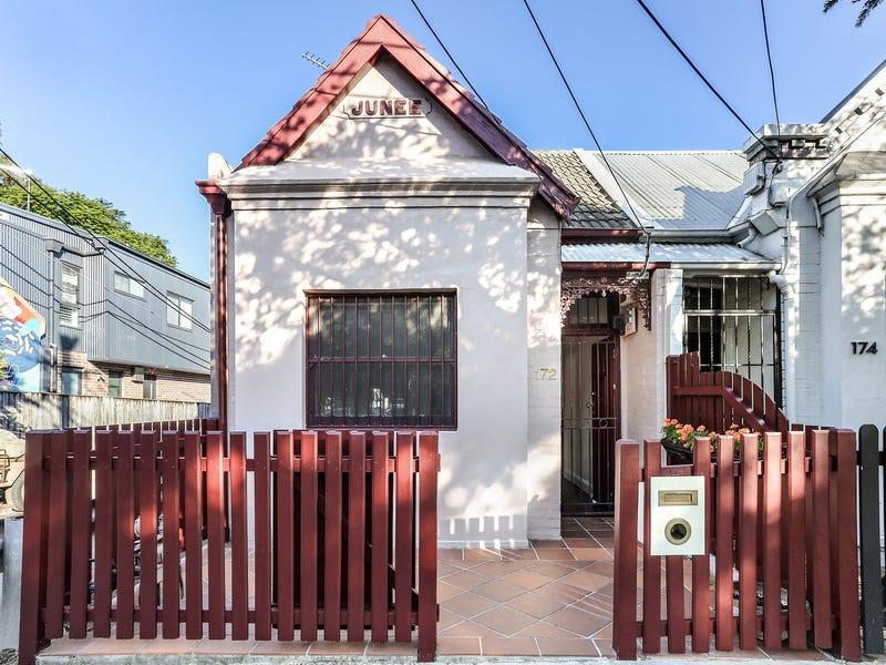 172 Camden Street, Enmore, NSW 2042