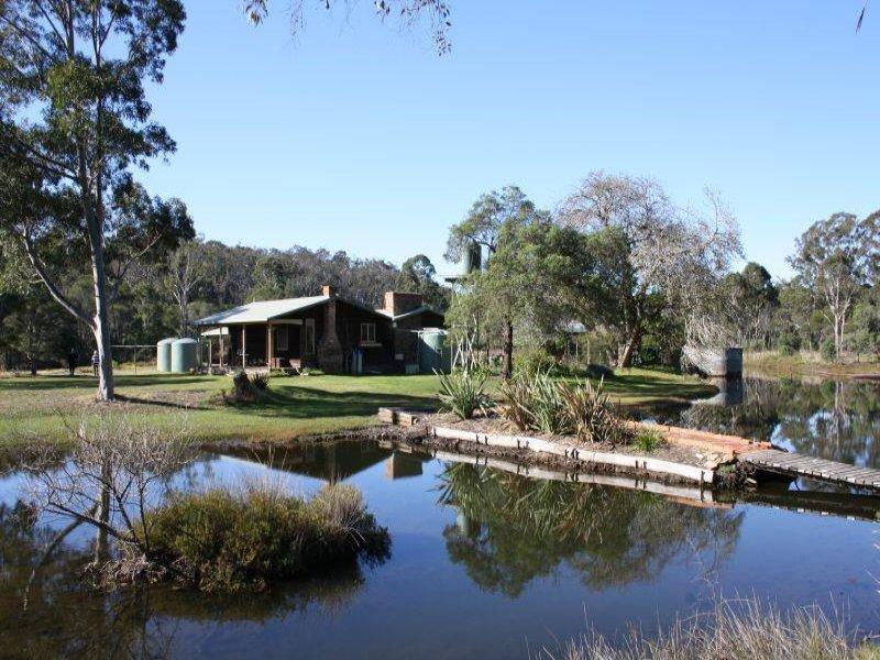746 Tathra Bermagui Road, Tanja, NSW 2550