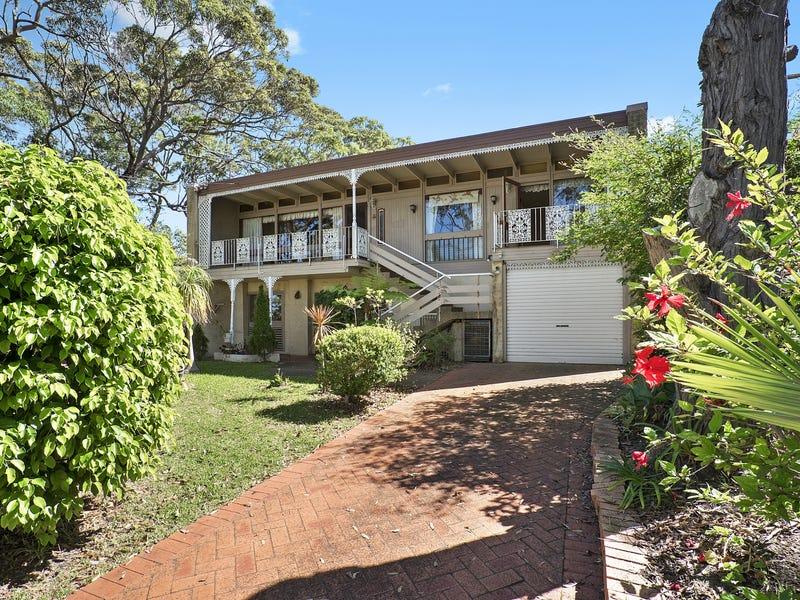 160  Plateau Road, Bilgola Plateau, NSW 2107