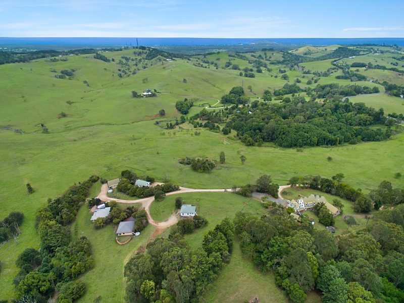 684 Bangalow Road, Byron Bay, NSW 2481