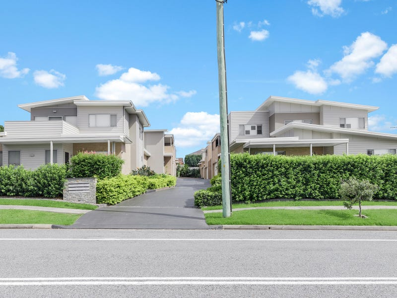 6/66 James Street, Charlestown, NSW 2290