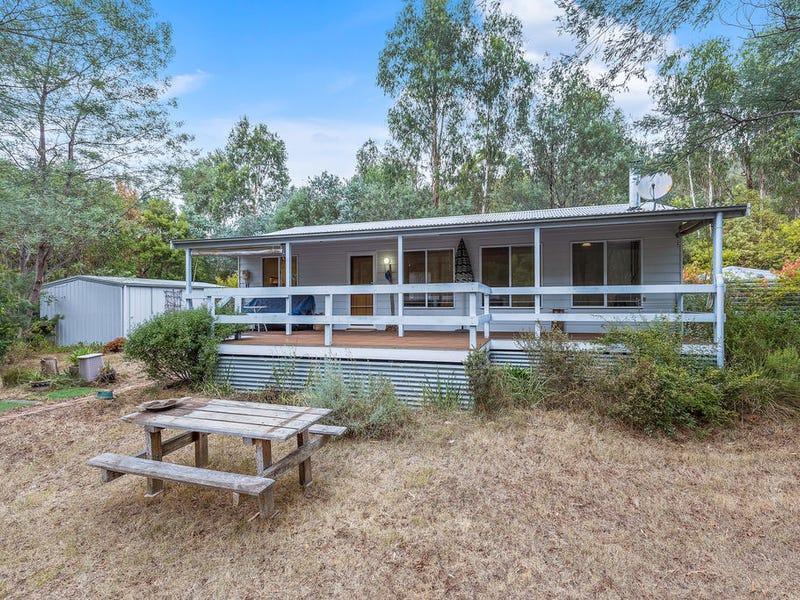 58 Silver Creek Road, Flowerdale, Vic 3717