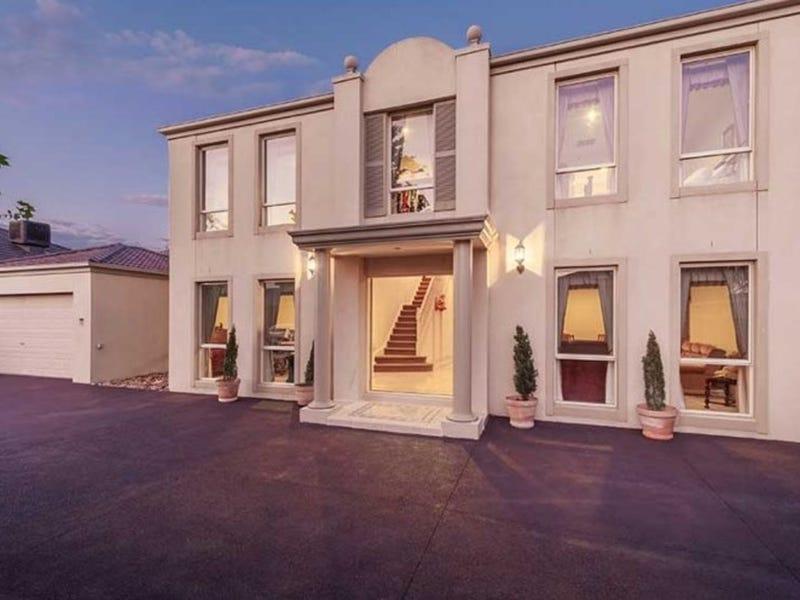 8 Warrens Brook Road, Hillside, Vic 3875