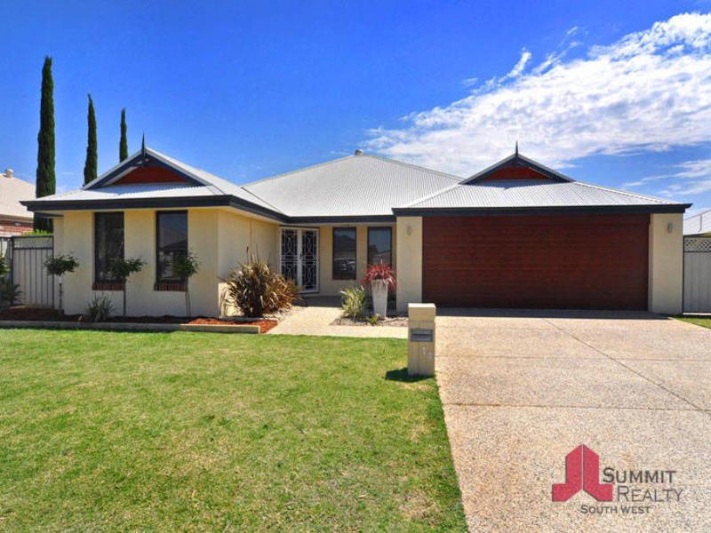 14 Jadeite Street, Australind, WA 6233