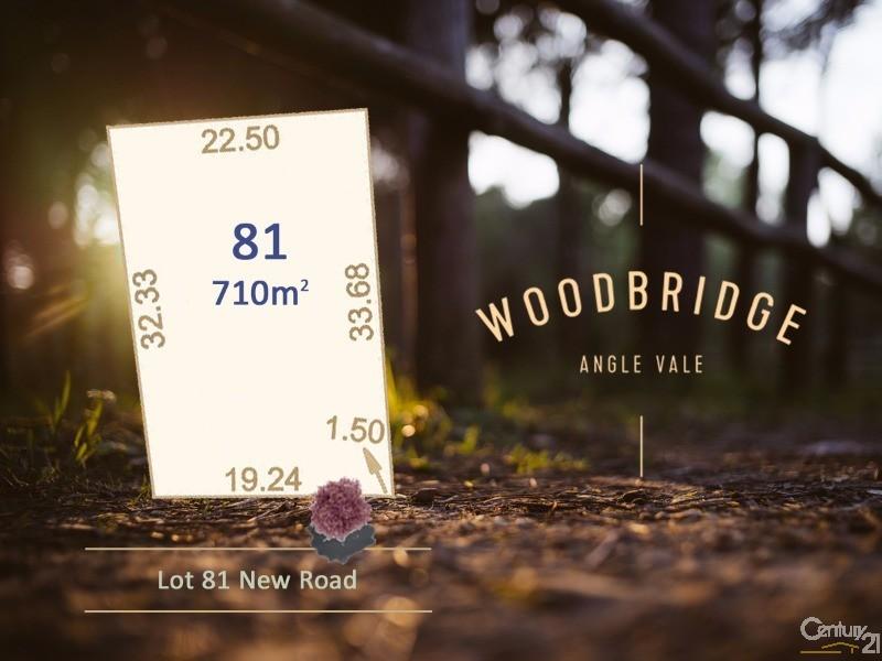 Lot 81 Woodbridge Drive, Angle Vale, SA 5117