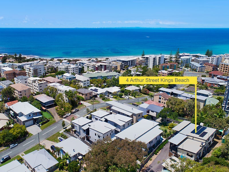 4 Arthur Street, Kings Beach, Qld 4551
