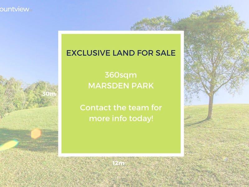 Lot 8, Proposed Street, Marsden Park, NSW 2765