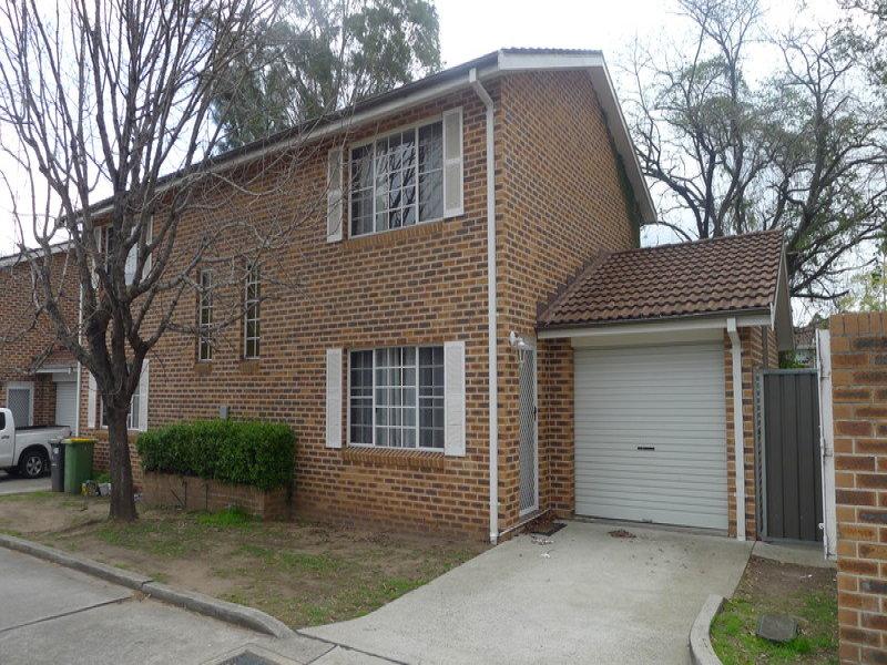 1/116 Windsor Street, Richmond, NSW 2753