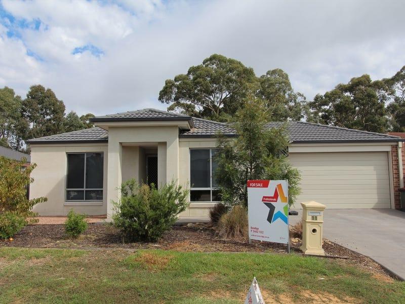 11 Cobb Court, Kangaroo Flat, Vic 3555