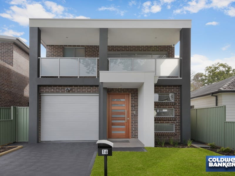 16 Birdwood Avenue, Wattle Grove, NSW 2173