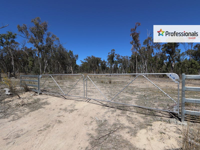 Lot 9 Old Stannifer Road, Gilgai, NSW 2360