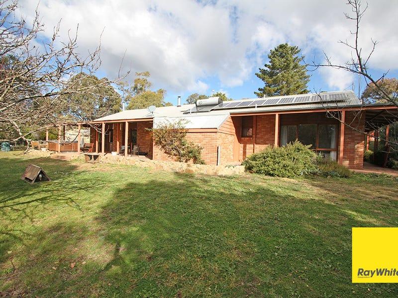 134 Bingley Way, Wamboin, NSW 2620