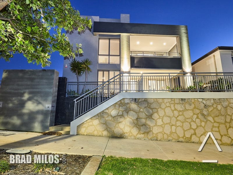 31 Pantheon Avenue, North Coogee