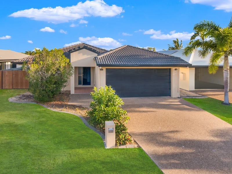 23 Lakewood Avenue, Kirwan, Qld 4817