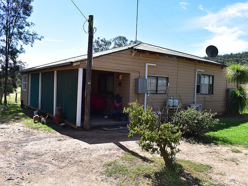 """1027 """"Clifton"""" Staircase Road, Mandagery, NSW 2870"""