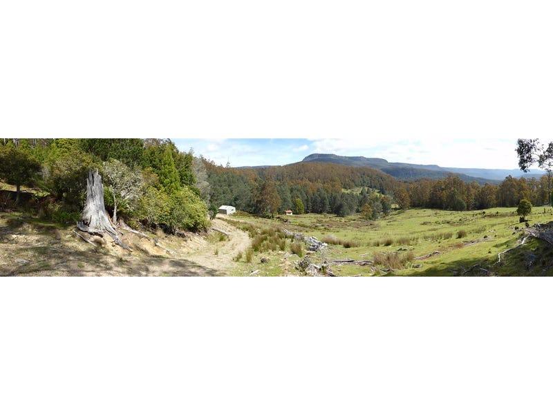 83 Tiers View Road, Golden Valley, Tas 7304