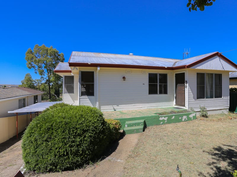 40 Rose Street, South Bathurst, NSW 2795