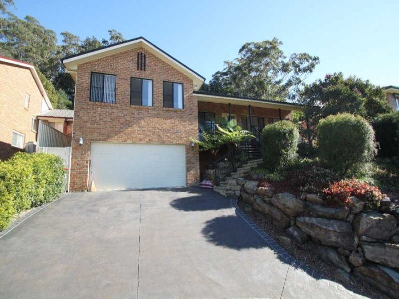 35 Robert Holl Drive, Ourimbah, NSW 2258