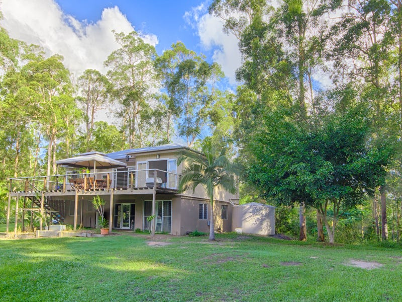 57 Kamala Drive, Lake Macdonald, Qld 4563