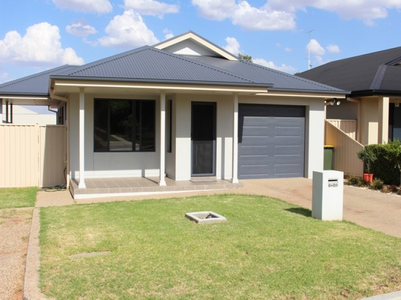 6/20 Wandoo St, Leeton, NSW 2705
