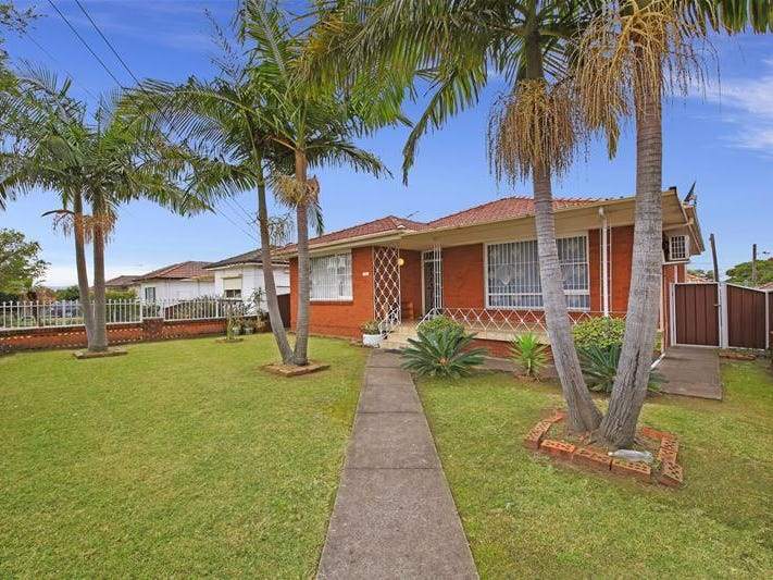 157 Priam Street, Chester Hill, NSW 2162