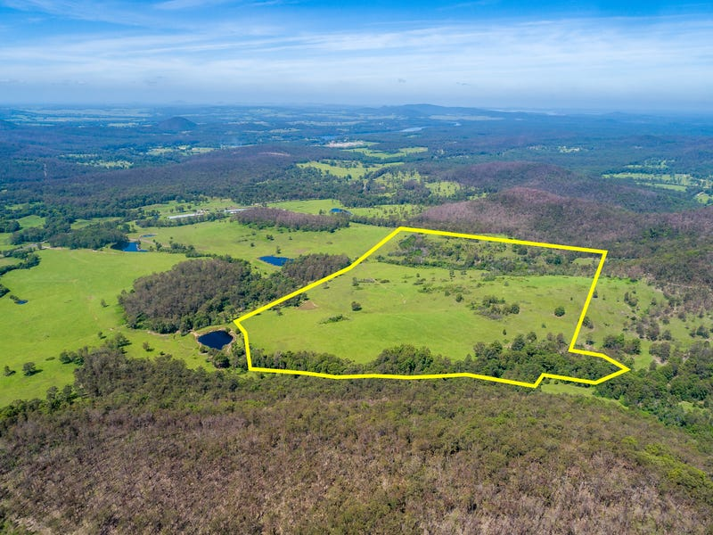 Lot 2,1895 The Bucketts Way, Booral, NSW 2425