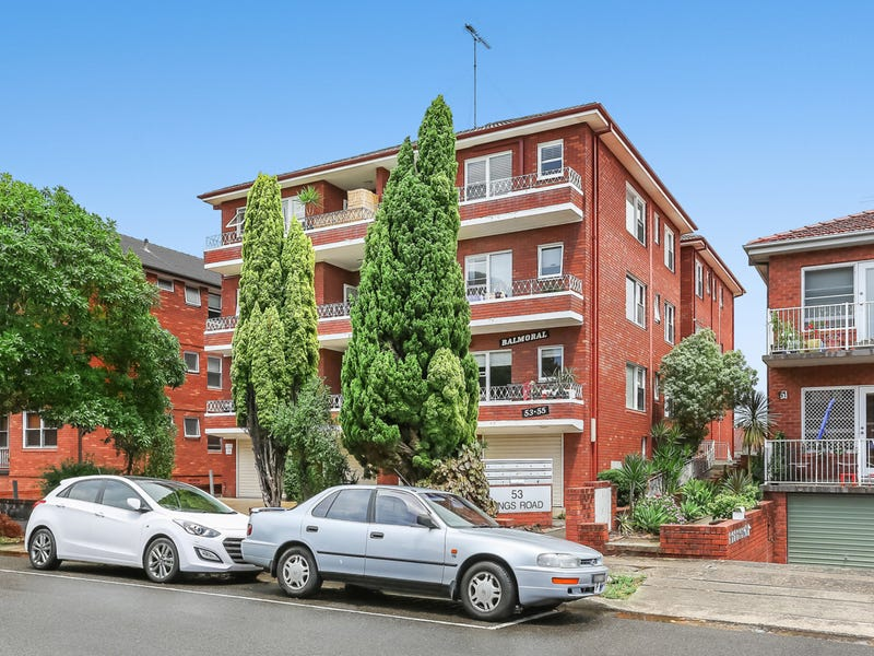 8/53 Kings Road, Brighton-Le-Sands, NSW 2216