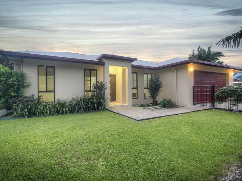 9 Billfish Close, Wonga Beach, Qld 4873