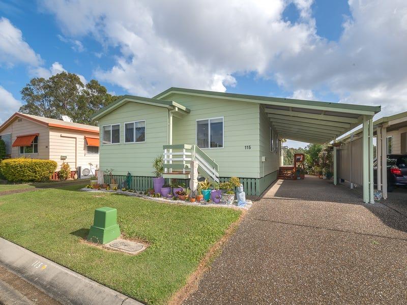 115/530 Pine Ridge Rd, Coombabah, Qld 4216