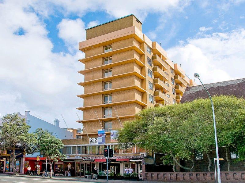 602/212 Bondi Road, Bondi, NSW 2026
