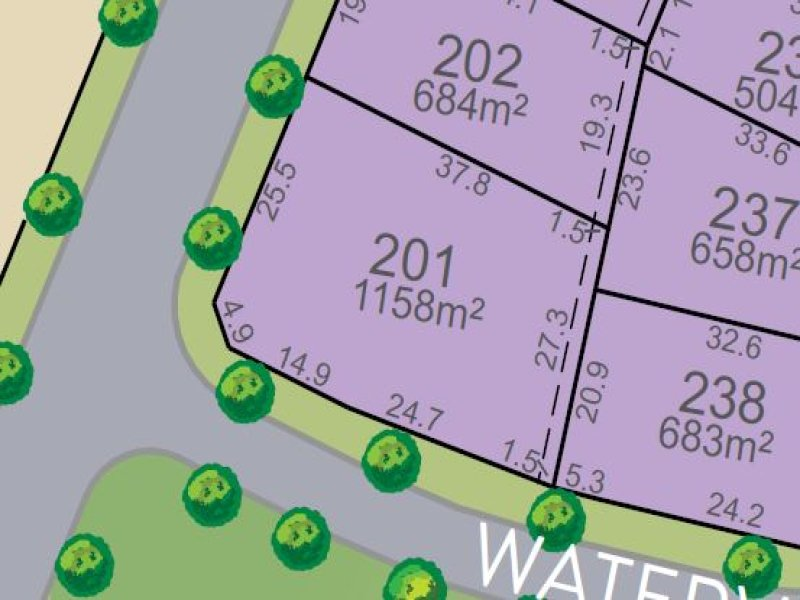 Lot 201, 201 Harvest Boulevard, Chisholm, NSW 2322