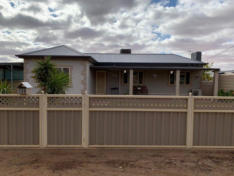 700 Wolfram St, Broken Hill, NSW 2880
