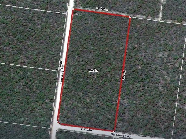 Lot 47 Bloodwood Avenue, Millmerran Woods, Qld 4357